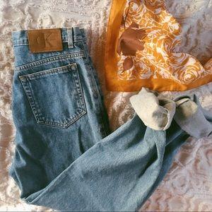 Vintage CK Mom Jeans